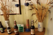 zu Besuch in der Riedenburger Brauerei